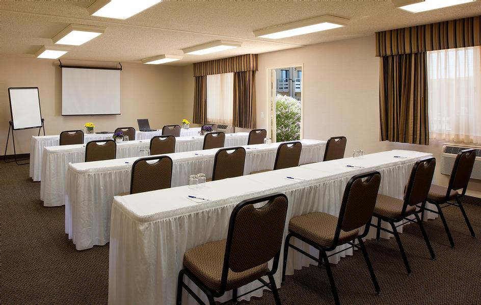 Photo of Spyglass Meeting Room
