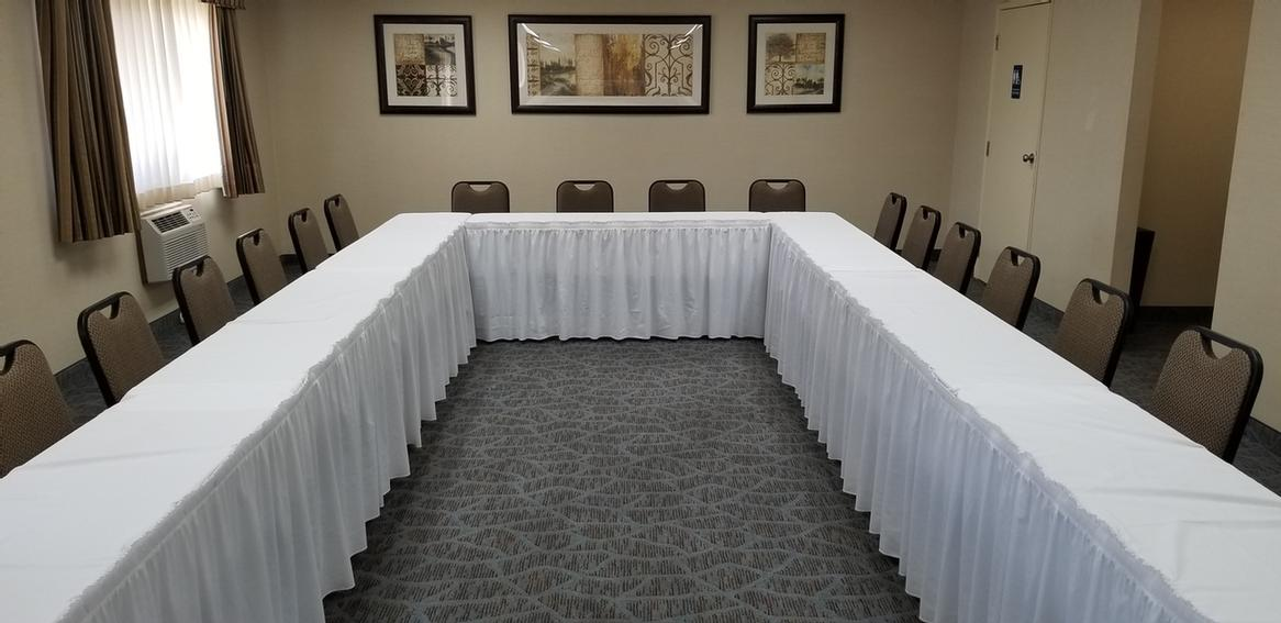 Spyglass Meeting Room Meeting Space Thumbnail 2