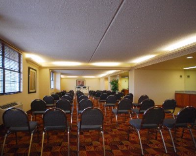 Photo of 4th Floor Meeting Room