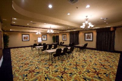 Photo of The Bluebonnett Room