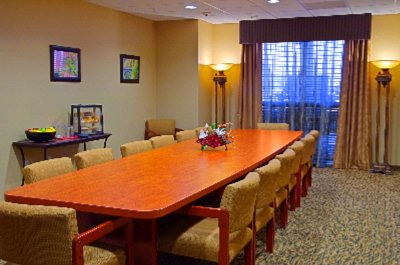 Photo of Gateway Boardroom