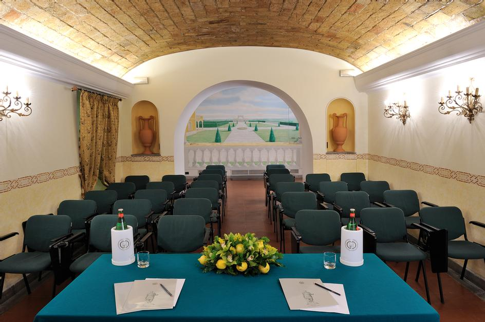 SALA RIUNIONI Meeting Space Thumbnail 2