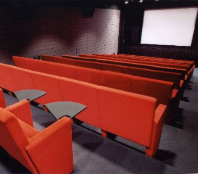 Photo of Screening Room