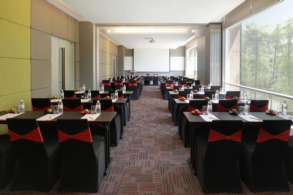 Photo of Meeting Room 2 & 3
