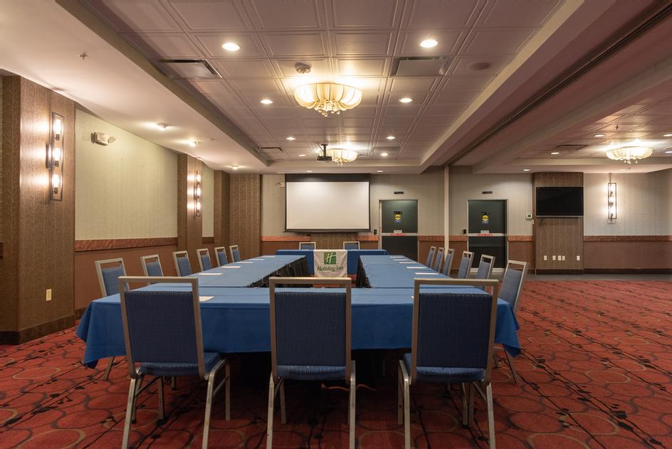 Photo of Gold Meeting room