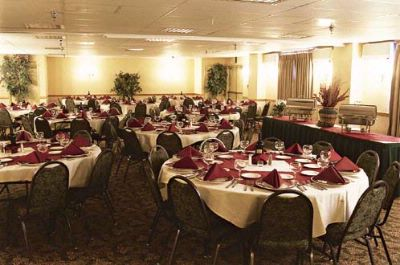 Photo of Grand Lake Room
