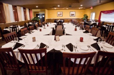 Photo of JD Bistro Meeting & Banquet Space