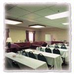 Photo of Building #1 Meeting Room