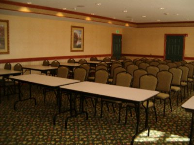 Photo of Country Style Meeting Room