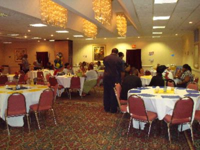 Great Lakes Ballroom Meeting Space Thumbnail 3
