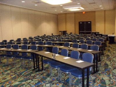 Treasure Island Main Meeting Space Thumbnail 1