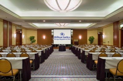Lakeshore Ballroom Meeting Space Thumbnail 1