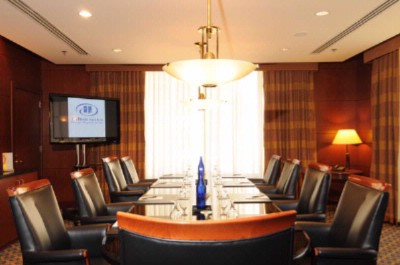 Photo of GoldCoast Boardroom