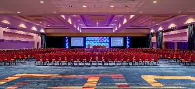 Photo of Grand Cypress Ballroom