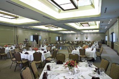 Photo of Oaks Ballroom