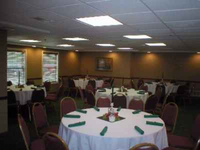 Photo of Emerald Room