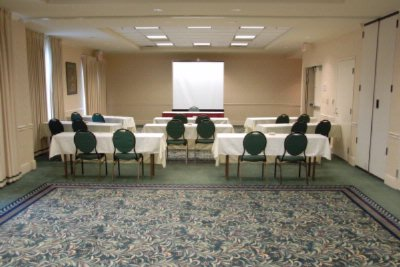 Photo of Lehigh Valley Room