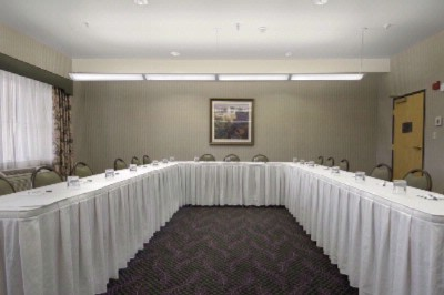 Photo of Live Oak Meeting Room