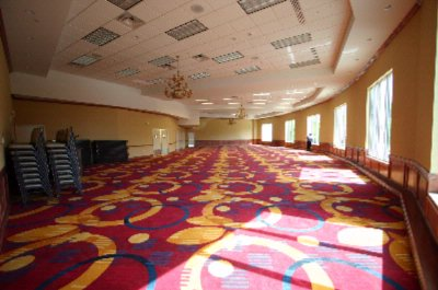 Magnolia Ball Room Meeting Space Thumbnail 1
