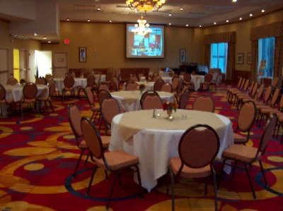 Magnolia Ball Room Meeting Space Thumbnail 2
