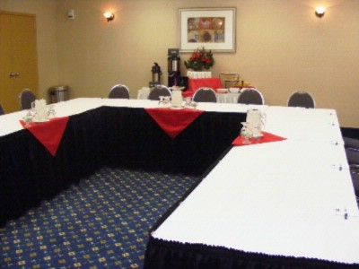 Photo of Simcoe Room
