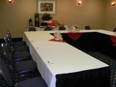Downsview Room Meeting Space Thumbnail 1