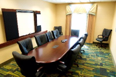 Photo of Lone Star Board Room