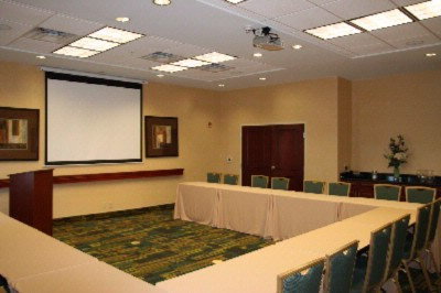 Photo of Rio Grande Meeting Room