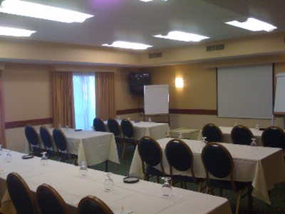 Photo 2 of Meeting room's A and B