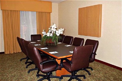 Photo of Gold Board Room