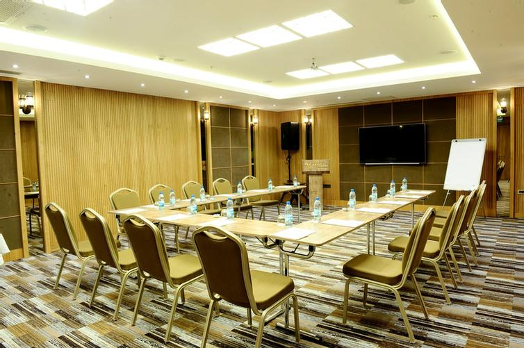 Ipek Meeting Space Thumbnail 1