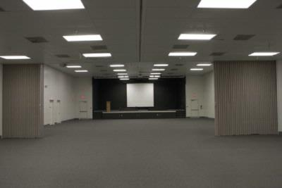 Auditorium Meeting Space Thumbnail 1