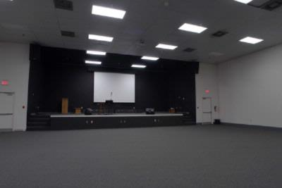 Auditorium Meeting Space Thumbnail 2