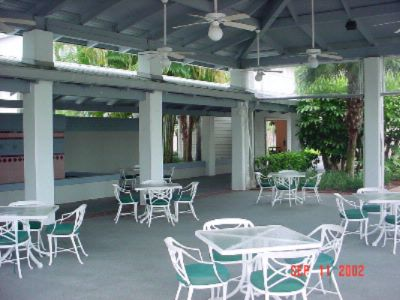 Photo of Covered Patio