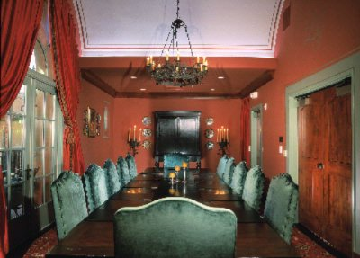 Photo of Vasona Room