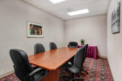 Photo of Star Boardroom