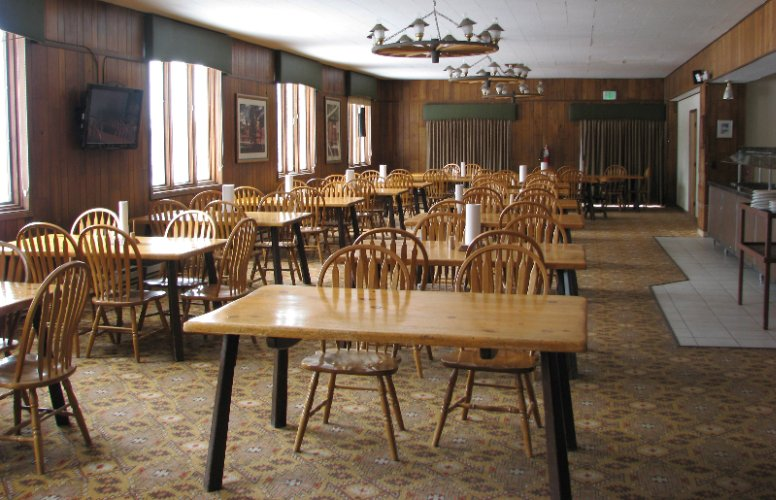 Photo of Dining Hall