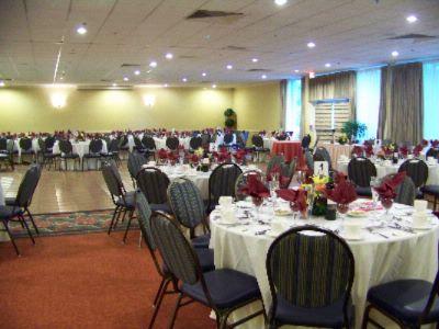 Photo Of The Grand Ballroom