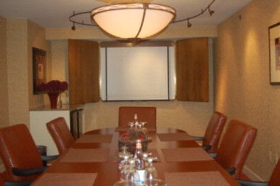 Photo of The Washington Boardroom