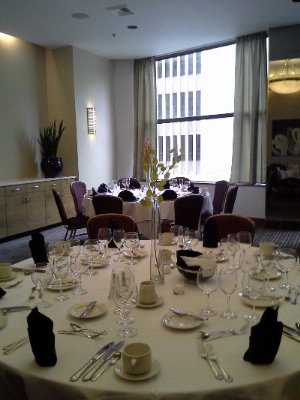 Photo of Parkside Room