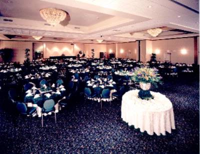 Photo of Gateway Ballroom