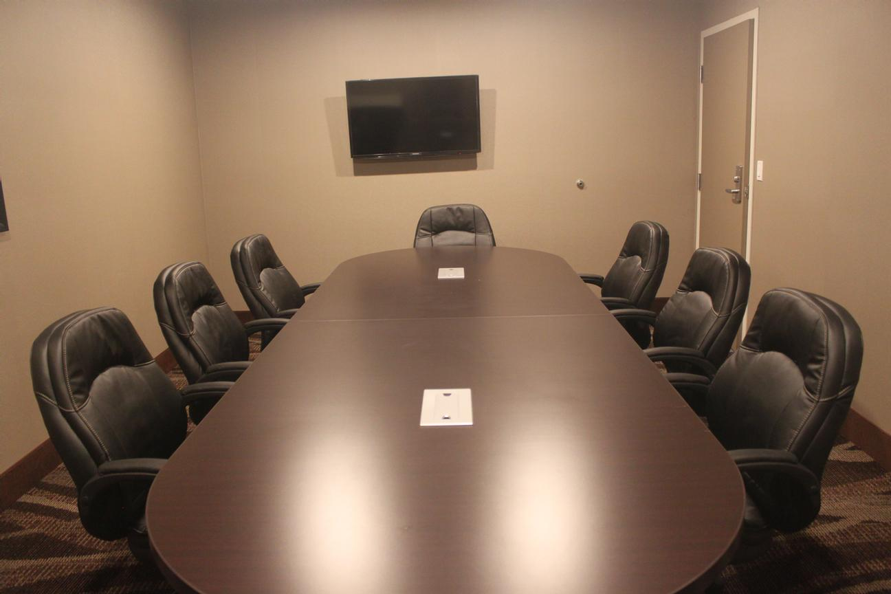 Photo of Meeting BoardRoom
