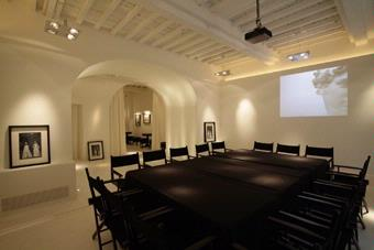 SpazioBianco Meeting Gallery Meeting Space Thumbnail 1