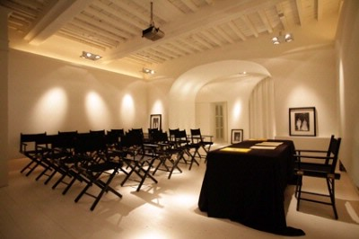 SpazioBianco Meeting Gallery Meeting Space Thumbnail 2