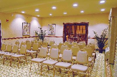 Photo of Comfort Suites Bluffton Board Room