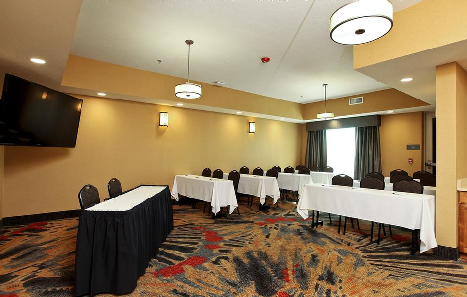 Photo of Private Meeting Room
