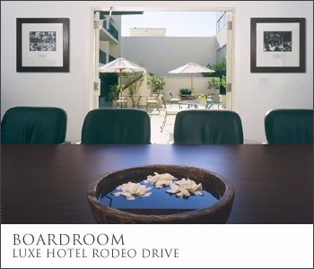Boardroom Meeting Space Thumbnail 1
