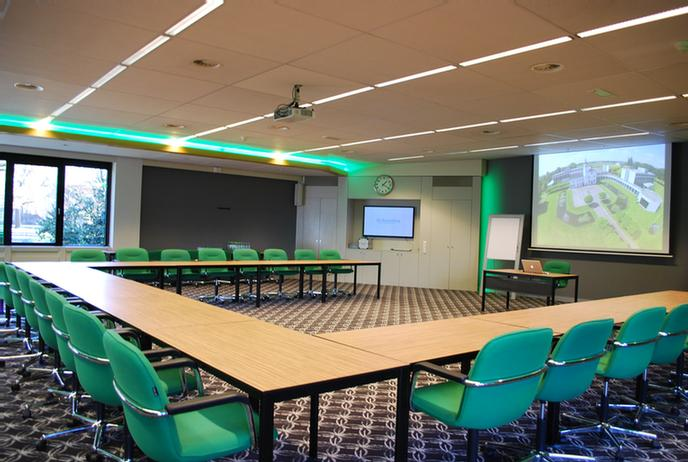 Photo of 200m2 Conference Room