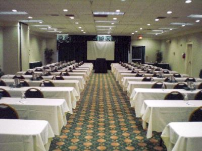Photo of Junior Ballroom