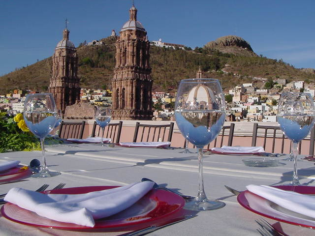 Photo of TERRAZA CATEDRAL